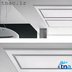 زیر فن کوئل چوبی کانال هوا،دریچه تنظیم هوا،دمپر، کانال سازی