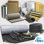عایق 150x150 تولید کننده کانال هوا، دریچه هوا، دمپر، دودکش و کانال سازی