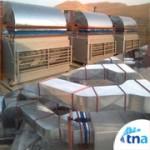 کانال هواساز2 150x150 تولید کننده کانال هوا، دریچه هوا، دمپر، دودکش و کانال سازی