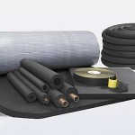 elastomeric insulation 150x150 اطلاعیه مهم شرکت تهویه نو در باره شوت زباله