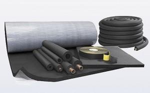elastomeric insulation 300x187 لیست محصولات تهویه نو