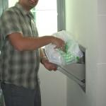 greg trash chute singapore 150x150 اطلاعیه مهم شرکت تهویه نو در باره شوت زباله