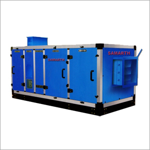 Air Handling Unit AHU  هواساز