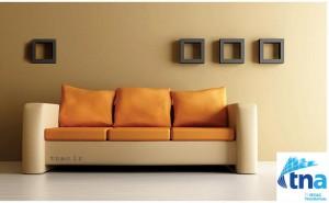 دکور چوبی 300x185 سقف کاذب چوبی MDF