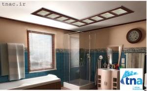 سقف کاذب چوبی 10 300x186 سقف کاذب چوبی MDF