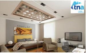 سقف کاذب چوبی 8 300x185 سقف کاذب چوبی MDF