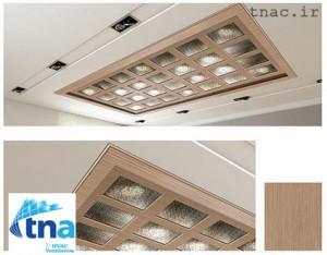 سقف کاذب چوبی 91 300x234 سقف کاذب چوبی MDF