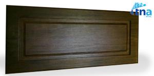 01 سقف کاذب چوبی MDF