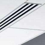 Linear Slot 150x150 دریچه تنظیم هوا