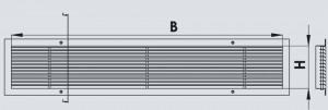p 300x101 دریچه خطی