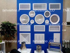 نمایشگاه دریچه سازی کانال سازی 300x225 نمایشگاه دائمی دریچه هوا و کانال سازی