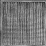 Purolator Metal Washable Filter 150x150 فیلتر توری قابل شستشو