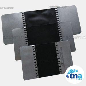 کانکتور دو سر ورق  300x300 کانال هوا،دریچه تنظیم هوا،دمپر، کانال سازی