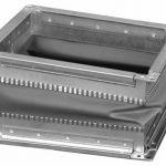 Zlaczka elastyczna prostokatna ZEP 150x150 کانکتور برزنتی دوسر ورق