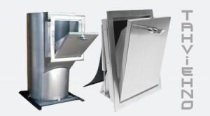 chut 300x166 لیست محصولات تهویه نو
