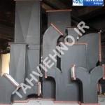 کانال سازی 150x150 عایق کاری   Insulation