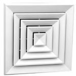 سقفی 150x150 دریچه هوا + عکس