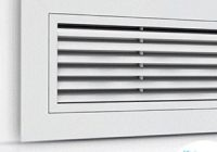 انواع دریچه هوا-Diffuser